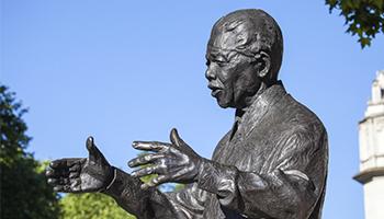 Educator Sculpture