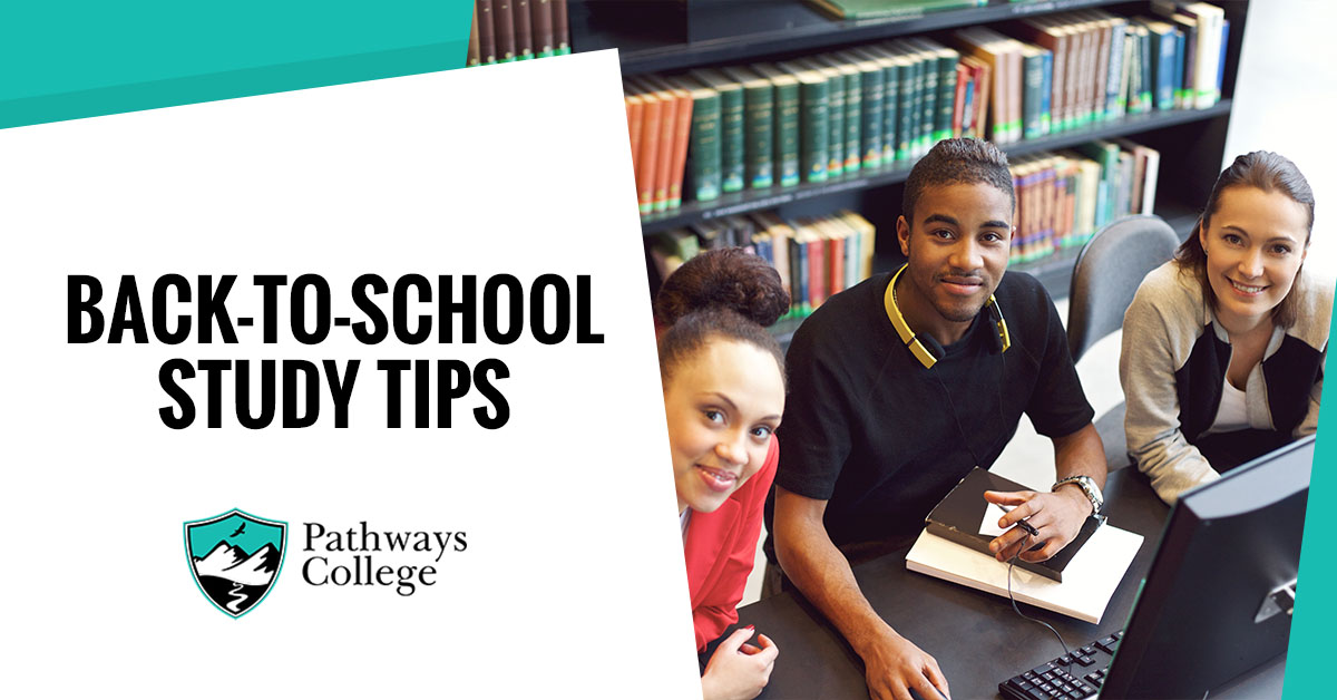 Back-to-School Study Tips